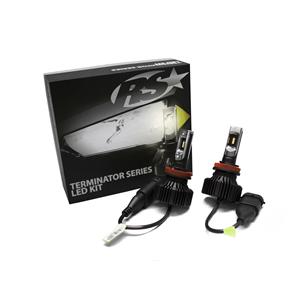 RS*TERM 9005 LED FANLESS CONV