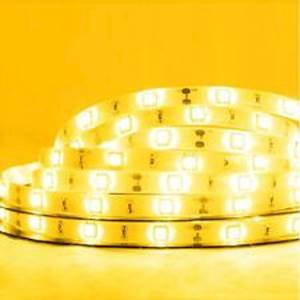 HEISE 1M LED STRIP LIGHT AMBER