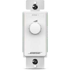 BOSE#CC-1 CONTROL CENTER WHITE