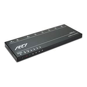 VSW-41 HDMI Switcher