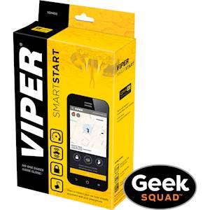 DEI SMARTSTART + GPS TRACKING