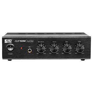 OSD# 2CH 50W AMP COMPACT W/MIC