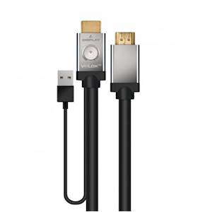 Velox Ultra High Speed Active HDMI® Cable – 20 Meters