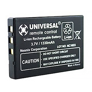 URC Battery for MX950/980/810/880/120