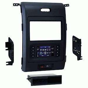 """METRA F150 4.2""""LCD 13+ S/DDIN"""