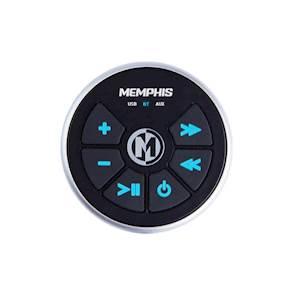 Memphis MXABTRX - Bluetooth Controller w/ AUX