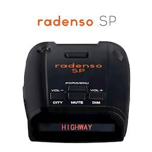 RADENSO SP RADAR/LASER W FALSE