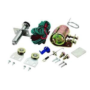 Install Bay® JW2/59K - 2 Door Popper and Solenoid