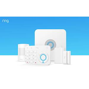 RING ALARM KIT (COMPLETE)