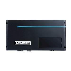 Memphis PRXA1000.1 - 1000w 1-Channel Power Reference Amplifier