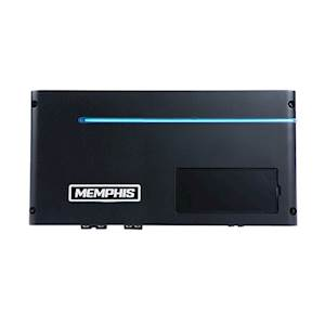 Memphis PRXA300.2 - 300w 2-Channel Power Reference Amplifier