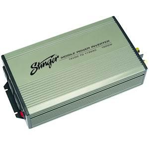 STINGER 1000W/200OW PWR INV