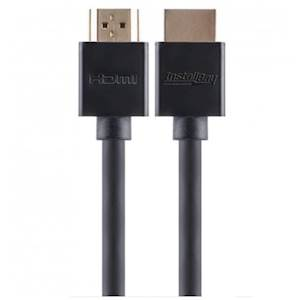 Install Bay HDMI® High Speed With Ethernet – 9 Feet (Single)