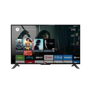 "WESTINGHOUSE*43""4K ULTRA HD TV"