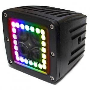 RS 3x3 COLOR ADAPT CUBE LIGHT