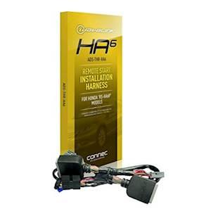 Honda HA6 T-Harness Kit