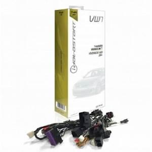 VW VW1 T-Harness Kit