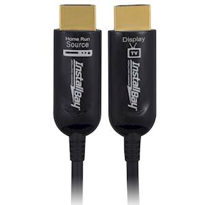 ETH HDMI AOC CABLE 18GBPS130FT