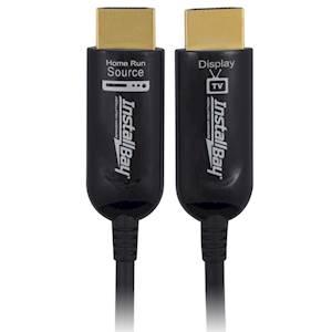 Install Bay HDMI® AOC Active Fiber - 260ft