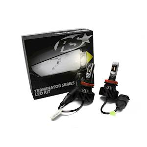 RS TERM 5002 LED FANLESS CONV