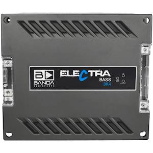 Banda Electra Bass 3K 4 Amplifier