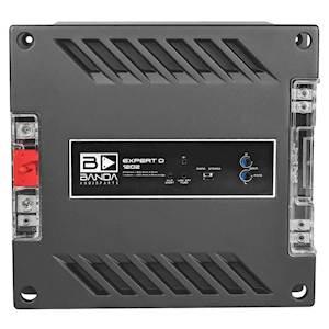 Banda Expert 1202 Amplifier