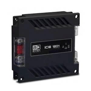 Banda ICE 1201 Amplifier