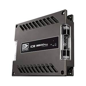 Banda ICE 3501 Amplifier