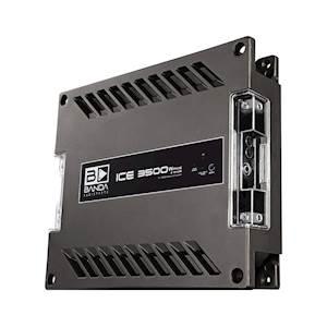 Banda ICE 3502 Amplifier