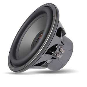 "PWB POWERSPORTS 10"" 4OHM SVC"