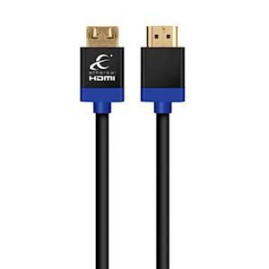 ETH 7M HDMI W/ETH 18G S7 DPL