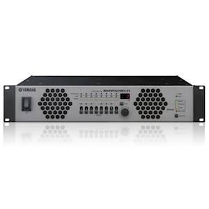 Yamaha Power Amplifier - XMV8280-D