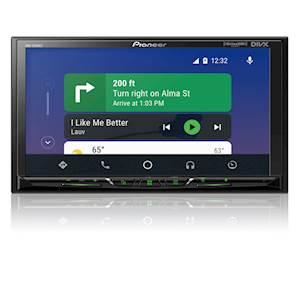Pioneer 7-Inch Digital Multimedia Video Receiver