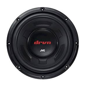 "DRVN Series 4-Ohm 12"" Subwoofer"