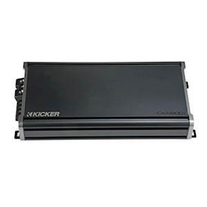 CX1800.1 Mono Amplifier