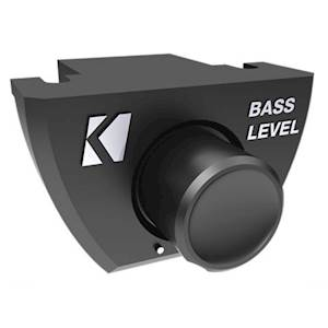 KICKER CX/DX/PX BASS REMOTE