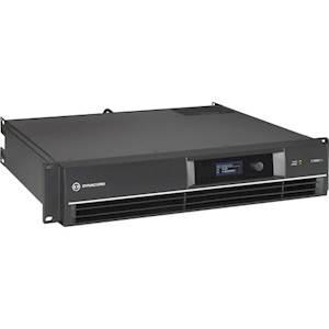 C2800FDi C-Series FIR-Drive Power Amplifier 2800W