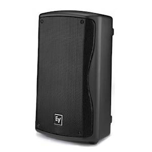 """ZX1 8"""" 2‑Way Passive Full‑Range Composite Loudspeaker"""
