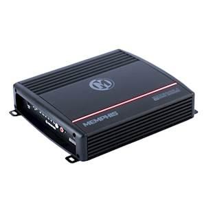 SRX500D.1 500W x 1 Car Amp