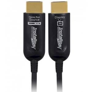Install Bay HDMI® Plenum Active Fiber - 30'