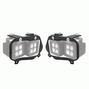 Polaris Headlight Upgrade Bracket 2008-2017