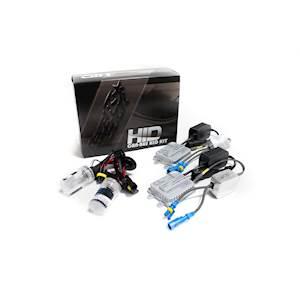9005 6K Gen6 Canbus HID SLIM Ballast 99% Plug-&-Play Kit
