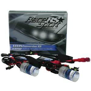 9005 HID AC Super-Slim Ballast Kit