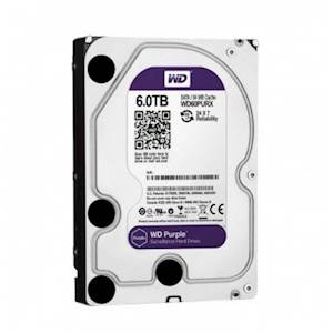 CLEARVIEW 6TB SERVER GRADE HDD