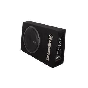 """MEMPHIS 12"""" PWRD PRXS SUB BOX"""