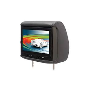 "CONCEPT 9"" LCD HEADREST/HDMI"