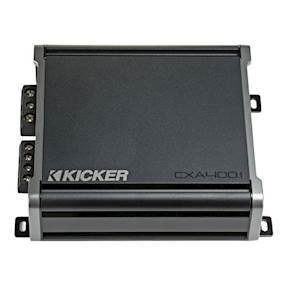 CX400.1 Mono Amplifier