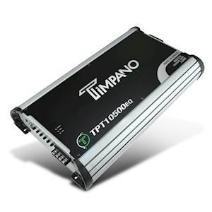 TIMPANO#1CH AMP 1X11600W CLASD