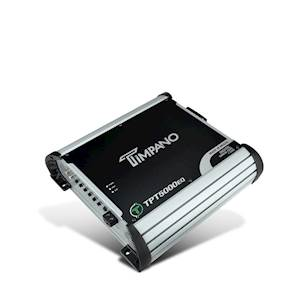 TIMPANO#1CH AMP 1X5600W CLASSD