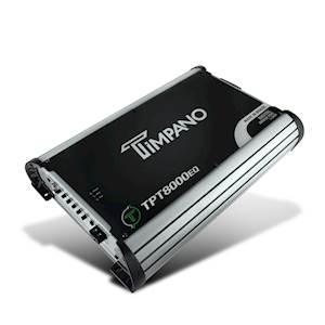 TIMPANO#1CH AMP 1X8900W CLASSD
